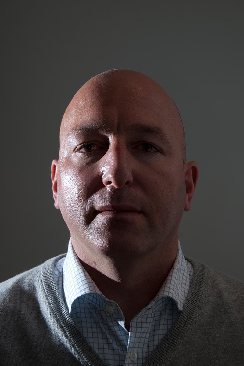 Kenneth Isaksen Pro Sec